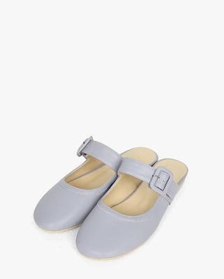 1区韩国本土服装代购(韩国圆通直发)A-IN-轻松可爱新款平底鞋(2018-07-09上架)