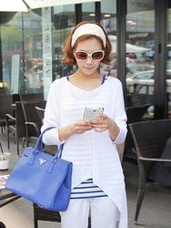 1区韩国代购正品验证aka-AKKN00766412-魅力韩版新款时尚针织衫