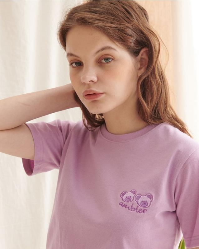 Ambler-T恤[休闲风格]HZ2153914