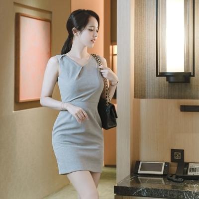 1区韩国本土服装代购(韩国圆通直发)attrangs-连衣裙(2018-07-14上架)