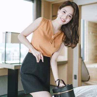 1区韩国本土服装代购(韩国圆通直发)attrangs-T恤(2018-07-14上架)