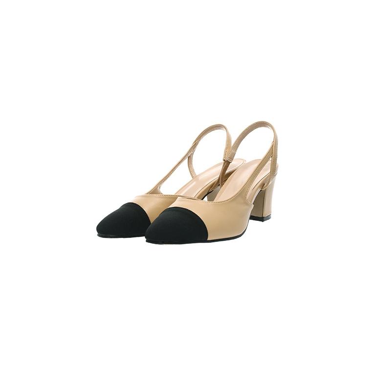 1区韩国本土服装代购(韩国圆通直发)attrangs-凉鞋(2018-09-18上架)