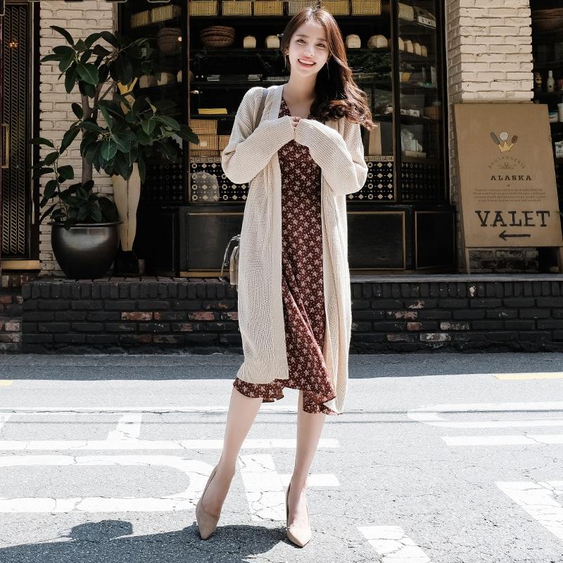 1区韩国本土服装代购(韩国圆通直发)attrangs-开襟衫(2018-09-24上架)