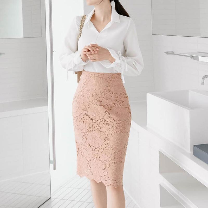 1区韩国本土服装代购(韩国圆通直发)attrangs-中裙(2018-09-24上架)