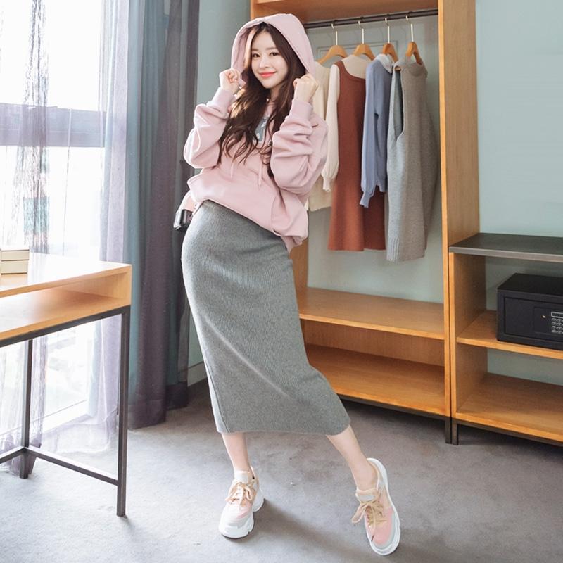 1区韩国本土服装代购(韩国圆通直发)attrangs-长裙(2018-10-16上架)