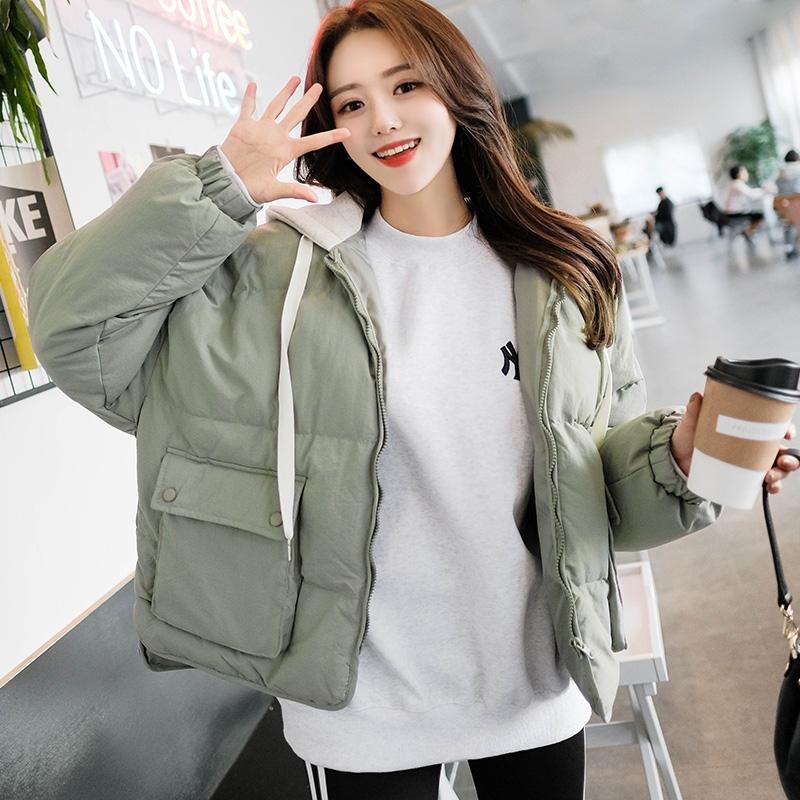 1区韩国本土服装代购(韩国圆通直发)attrangs-棉服(2018-11-13上架)