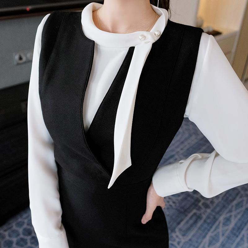 1区韩国本土服装代购(韩国圆通直发)attrangs-衬衫(2018-11-16上架)