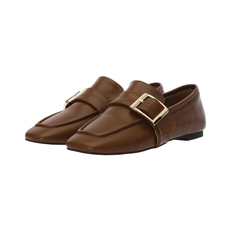1区韩国本土服装代购(韩国圆通直发)attrangs-平底鞋(2019-01-19上架)