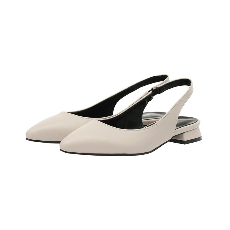 1区韩国本土服装代购(韩国圆通直发)attrangs-平底鞋(2019-03-08上架)