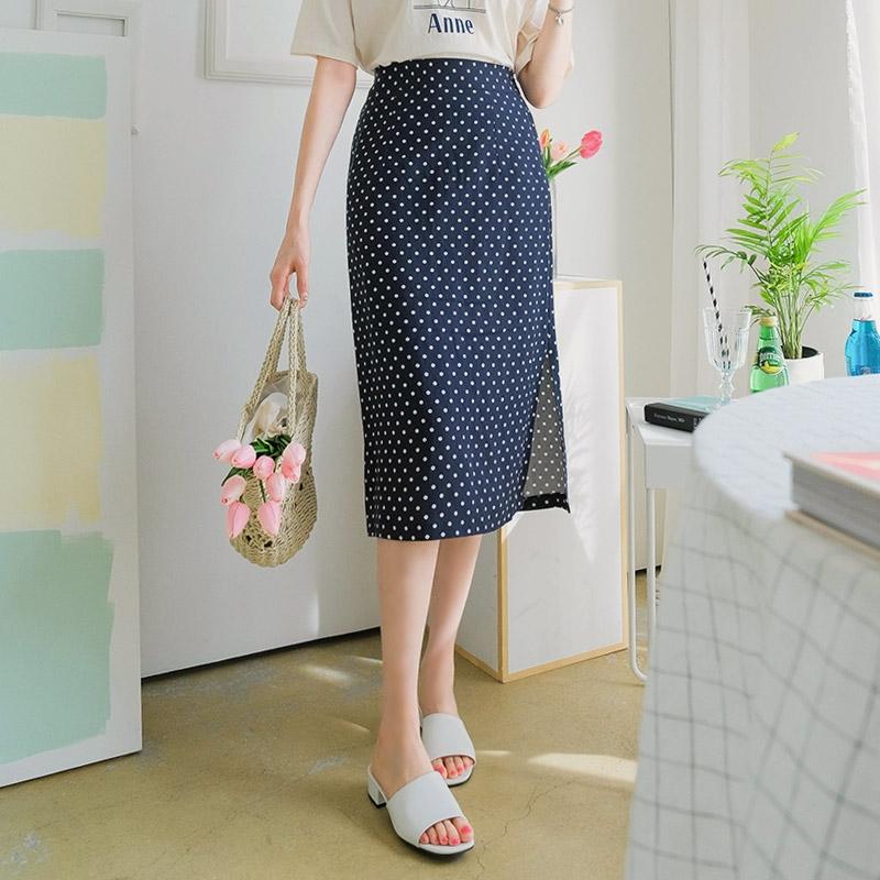 1区韩国本土服装代购(韩国圆通直发)attrangs-长裙(2019-05-19上架)