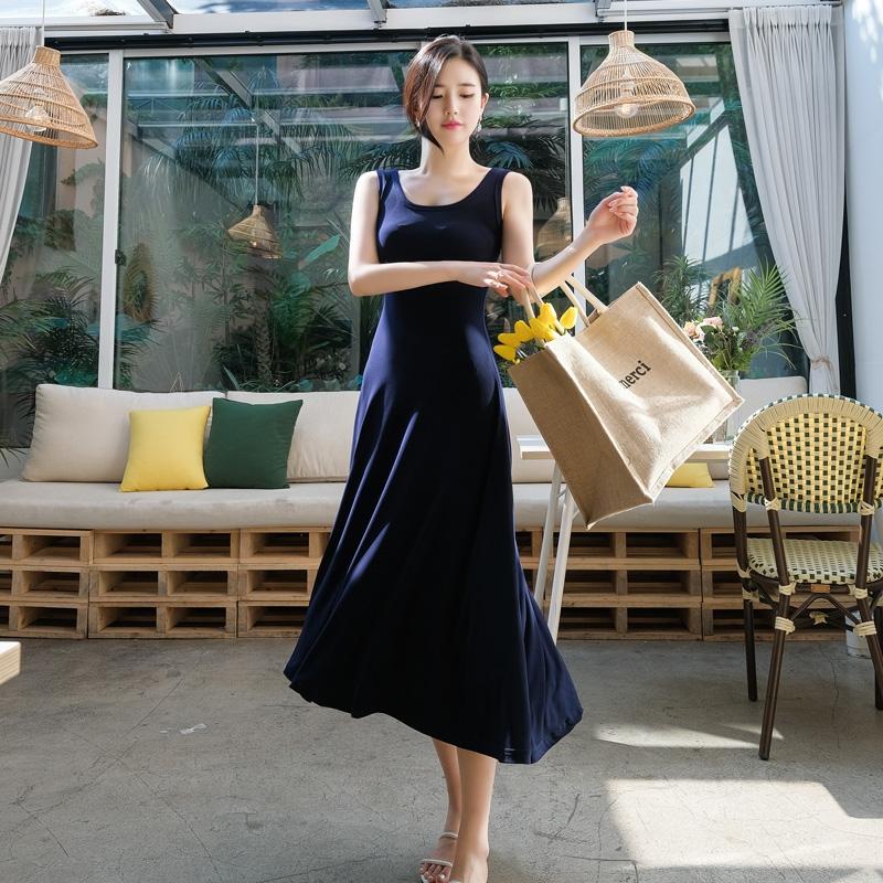 1区100%正宗韩国官网代购(韩国直发包国际运费)attrangs-连衣裙(2019-06-27上架)
