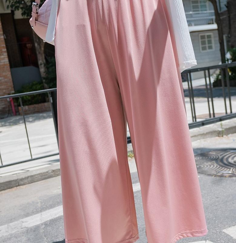 1区100%正宗韩国官网代购(韩国直发包国际运费)attrangs-长裤(2019-07-19上架)