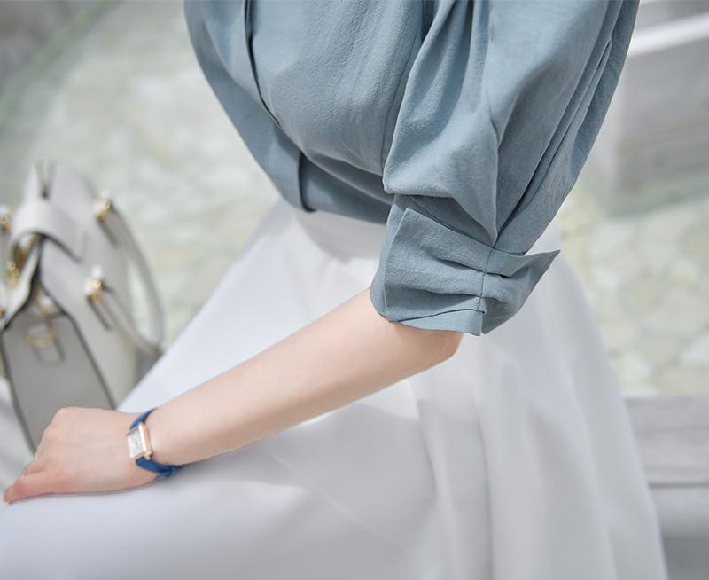 1区100%正宗韩国官网代购(韩国直发包国际运费)attrangs-中裙(2019-07-19上架)