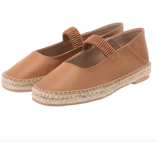 1区100%正宗韩国官网代购(韩国直发包国际运费)attrangs-平底鞋(2019-07-27上架)