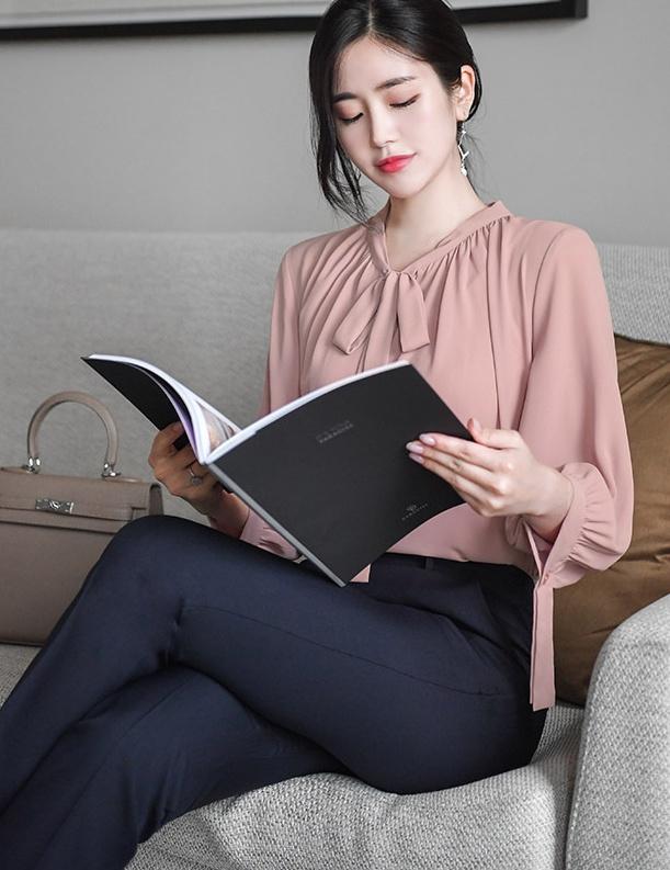 1区100%正宗韩国官网代购(韩国直发包国际运费)attrangs-长裤(2019-08-09上架)