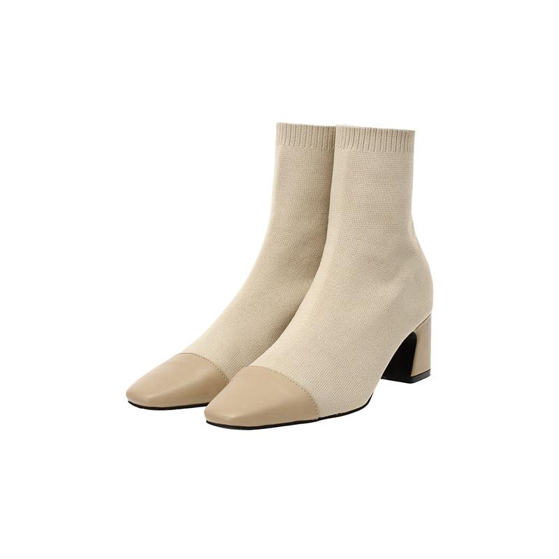 1區100%正宗韓國官網代購(韓國直發包國際運費)attrangs-靴子(2019-08-16上架)