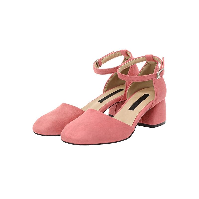 1區100%正宗韓國官網代購(韓國直發包國際運費)attrangs-高跟鞋(2019-08-21上架)