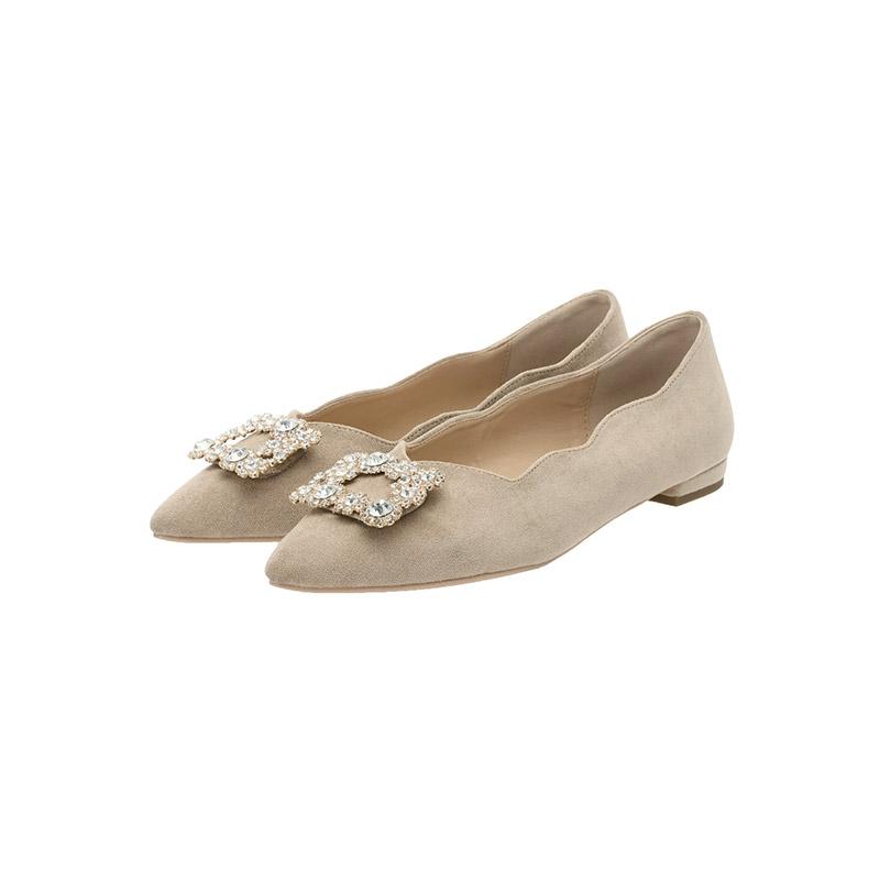 attrangs-平底鞋[休闲风格]HZ2049099