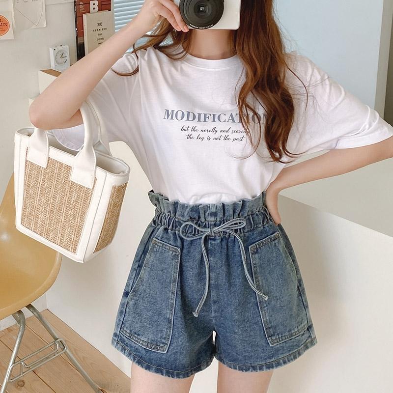 1区100%正宗韩国官网代购(韩国直发包国际运费)attrangs-短裤(2020-05-18上架)