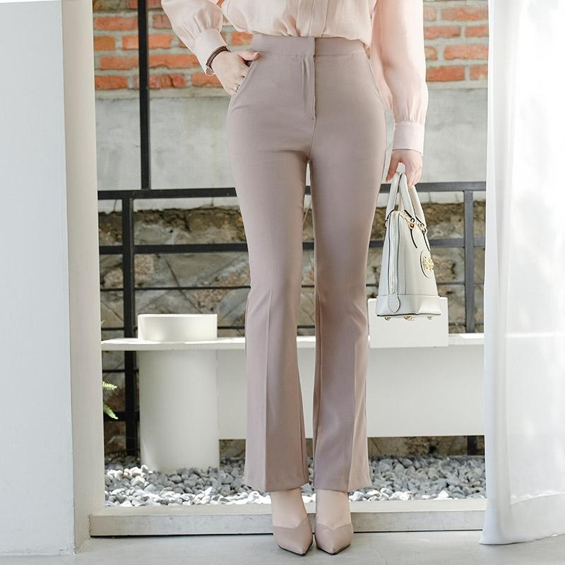 1区100%正宗韩国官网代购(韩国直发包国际运费)attrangs-长裤(2020-09-19上架)