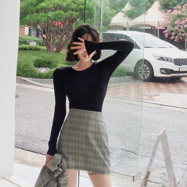 1区韩国本土服装代购(韩国圆通直发)babinpumkin-T恤(2018-09-24上架)