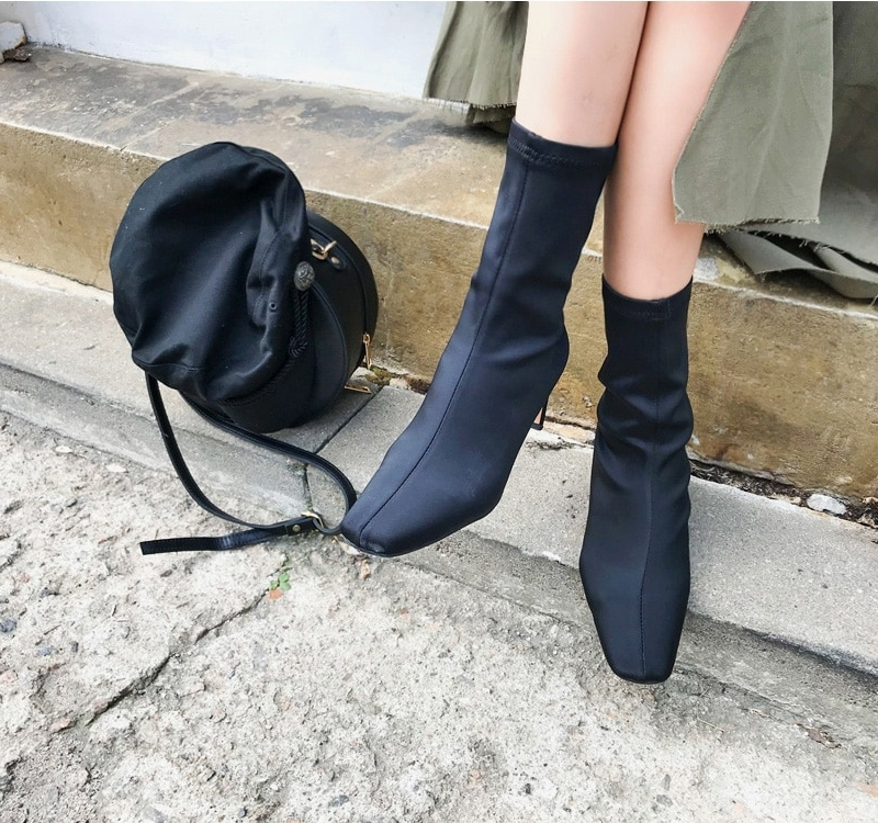 1区韩国本土服装代购(韩国圆通直发)babinpumkin-靴子(2018-10-22上架)