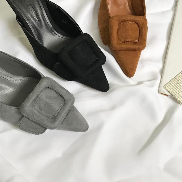 1区韩国本土服装代购(韩国圆通直发)babinpumkin-高跟鞋(2018-11-02上架)