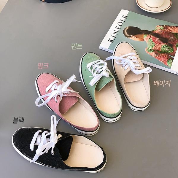 1区韩国本土服装代购(韩国圆通直发)babinpumkin-平底鞋(2019-04-17上架)