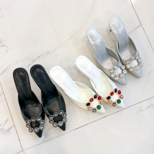 1区韩国本土服装代购(韩国圆通直发)babinpumkin-高跟鞋(2019-05-20上架)