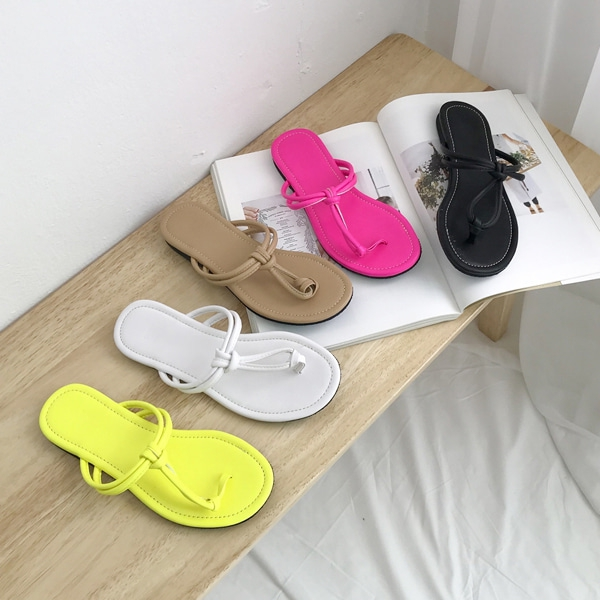 1區100%正宗韓國官網代購(韓國直發包國際運費)BK_Picknsale-拖鞋(2019-08-16上架)