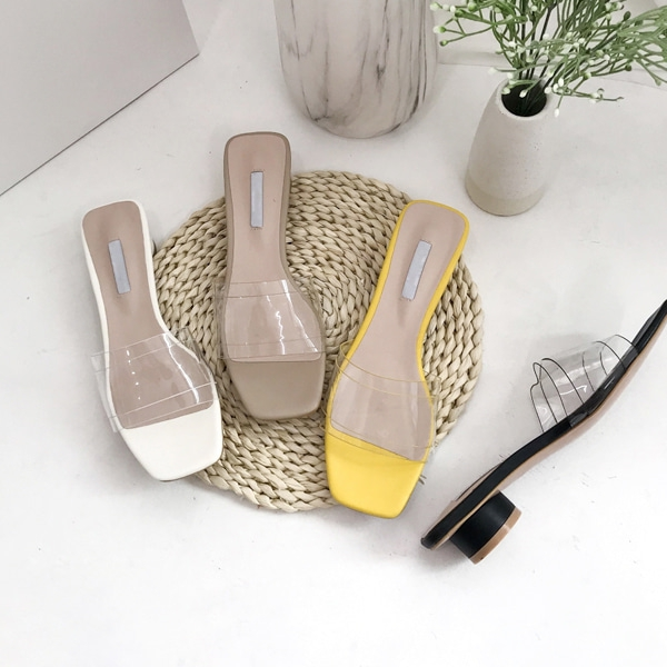1區100%正宗韓國官網代購(韓國直發包國際運費)BK_Picknsale-涼鞋(2019-08-16上架)