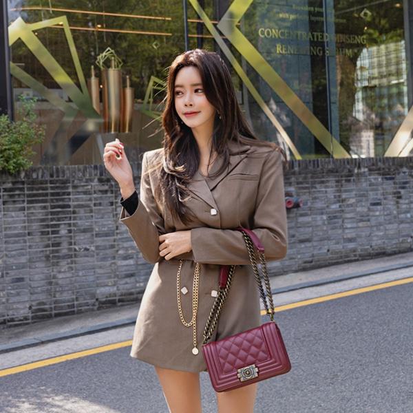 韩版男装网站正宗韩国官网代购韩国直发包国际运费BK_Picknsale夹克