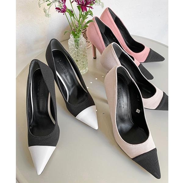 1区100%正宗韩国官网代购(韩国直发包国际运费)BK_Picknsale-高跟鞋(2020-02-04上架)