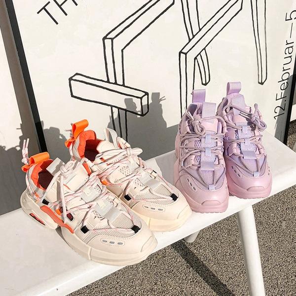 1区100%正宗韩国官网代购(韩国直发包国际运费)BK_Picknsale-平底鞋(2020-02-04上架)