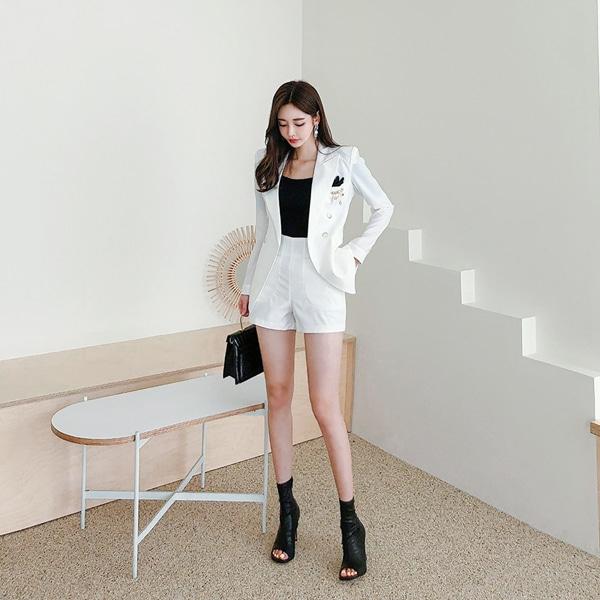 1区100%正宗韩国官网代购(韩国直发包国际运费)BK_Picknsale-短裤(2020-04-08上架)