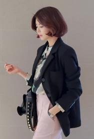 1区2017春装新款|正宗韩国代购韩国发货|babirolen品牌韩国时尚气质西装(2017.3上半月)