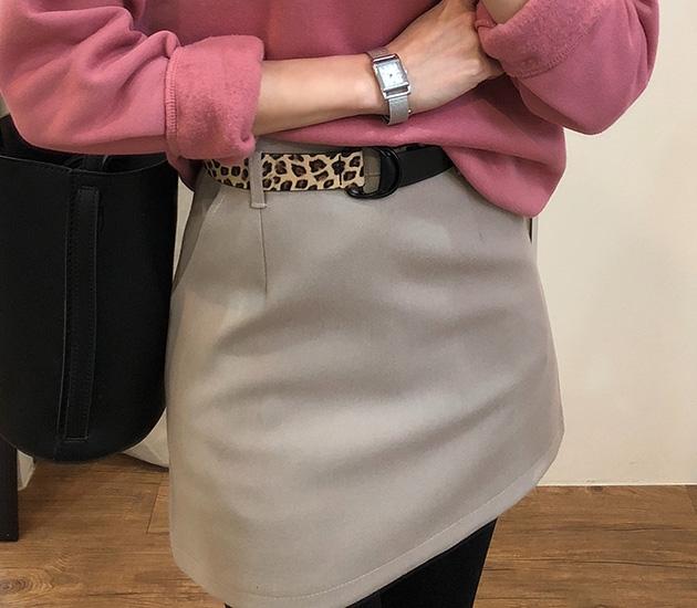 1区韩国本土服装代购(韩国圆通直发)babirolen-短裙(2018-11-10上架)