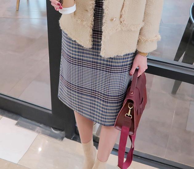 1区韩国本土服装代购(韩国圆通直发)babirolen-长裙(2018-11-10上架)