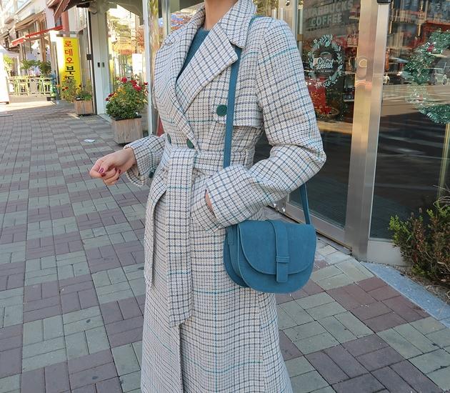 1区韩国本土服装代购(韩国圆通直发)babirolen-大衣(2018-11-10上架)