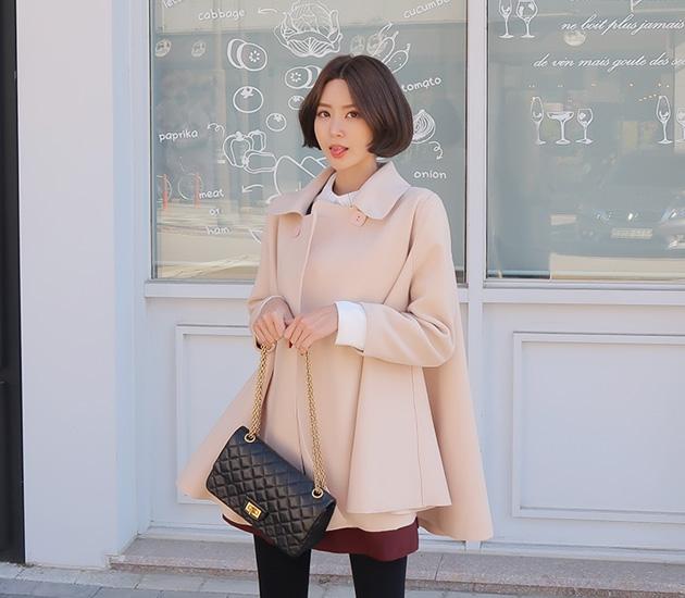 1区韩国本土服装代购(韩国圆通直发)babirolen-夹克(2018-11-10上架)