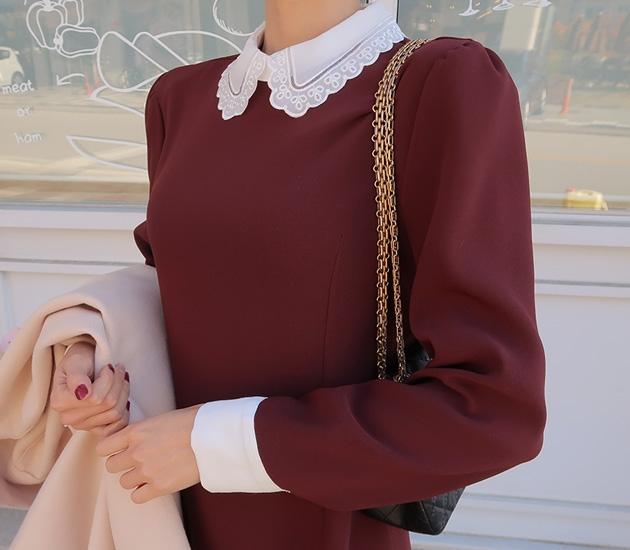 1区韩国本土服装代购(韩国圆通直发)babirolen-连衣裙(2018-11-10上架)