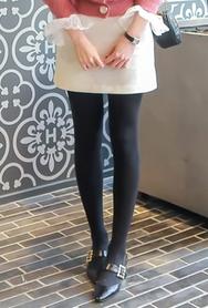 2018新款韩国服装babirolen品牌魅力舒适可爱短裙(2018.1月)