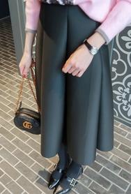2018新款韩国服装babirolen品牌时尚流行舒适长裙(2018.1月)