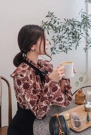 2018新款韩国服装babirolen品牌时尚魅力帅气衬衫(2018.1月)