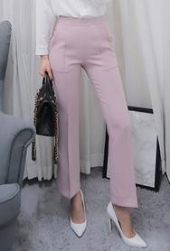 2018新款韩国服装babirolen品牌时尚魅力休闲长裤(2018.1月)