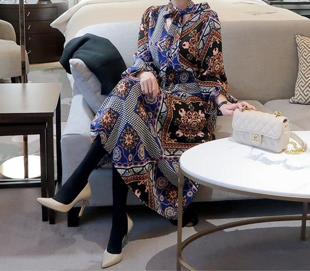 1区韩国本土服装代购(韩国圆通直发)babirolen-连衣裙(2019-01-18上架)