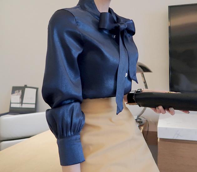 babirolen-衬衫[休闲风格]HZ1905627