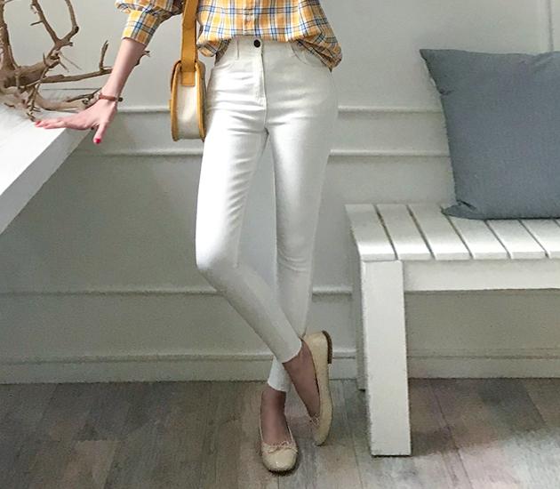 1区韩国本土服装代购(韩国圆通直发)babirolen-长裤(2019-03-19上架)