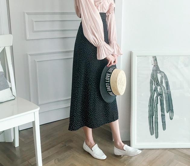 1区韩国本土服装代购(韩国圆通直发)babirolen-长裙(2019-03-20上架)