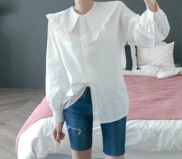 1区韩国本土服装代购(韩国圆通直发)babirolen-短裤(2019-03-20上架)